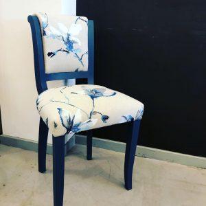 Cadeira depois