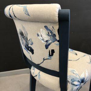 Costas cadeira